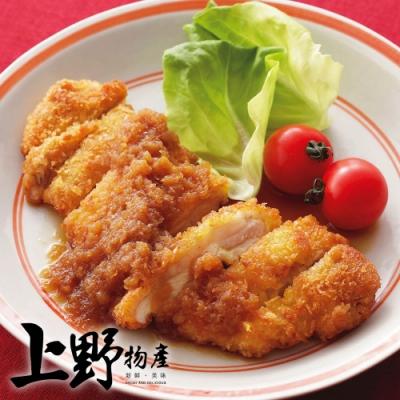 【上野物產】紐奧良厚切裹粉香雞排x20片(200g±10%/片)