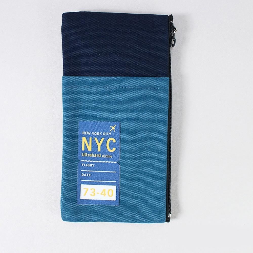 【週年慶↗全館8折起-生活工場】Ultrahard Traveler系列手機袋-紐約New York