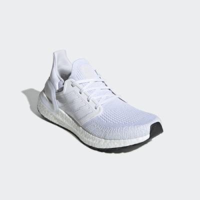 adidas ULTRABOOST 20 跑鞋 女 EG0713