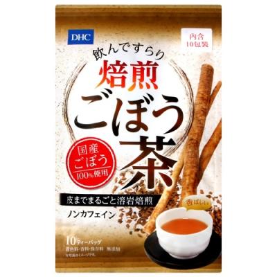 DHC DHC焙煎牛蒡茶(15g)
