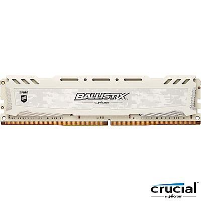 Micron Ballistix Sport LT競技版 D4 2400/8G RAM