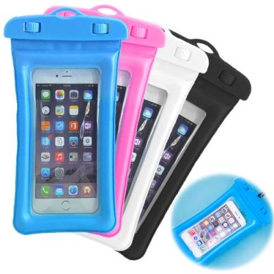 氣囊式手機防水袋