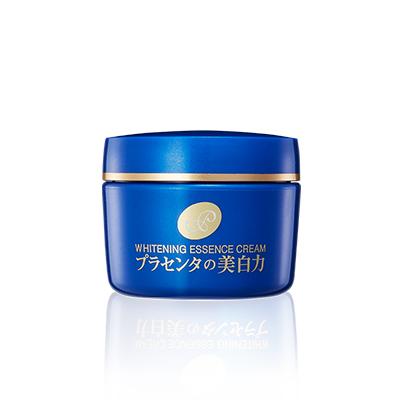 【明色】潤澤皙白W撫平皺紋乳霜(55g)