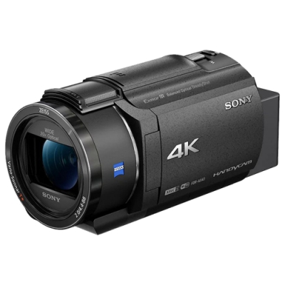 SONY FDR-AX43 4K高畫質數位攝影機(公司貨)