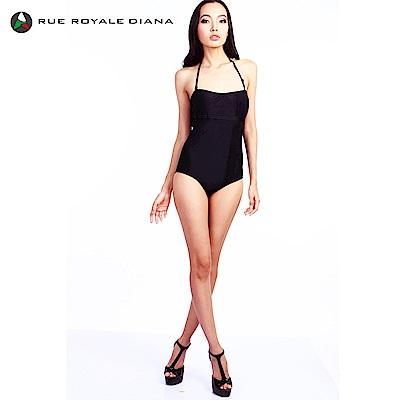 義大利DIANA 時尚連身泳裝 RB110002