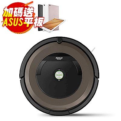 美國iRobot-Roomba-890wifi掃地