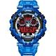 Transformers 變形金剛 聯名限量潮流腕錶(柯博文)LM-TF001.OP19G.41S.9TM product thumbnail 1
