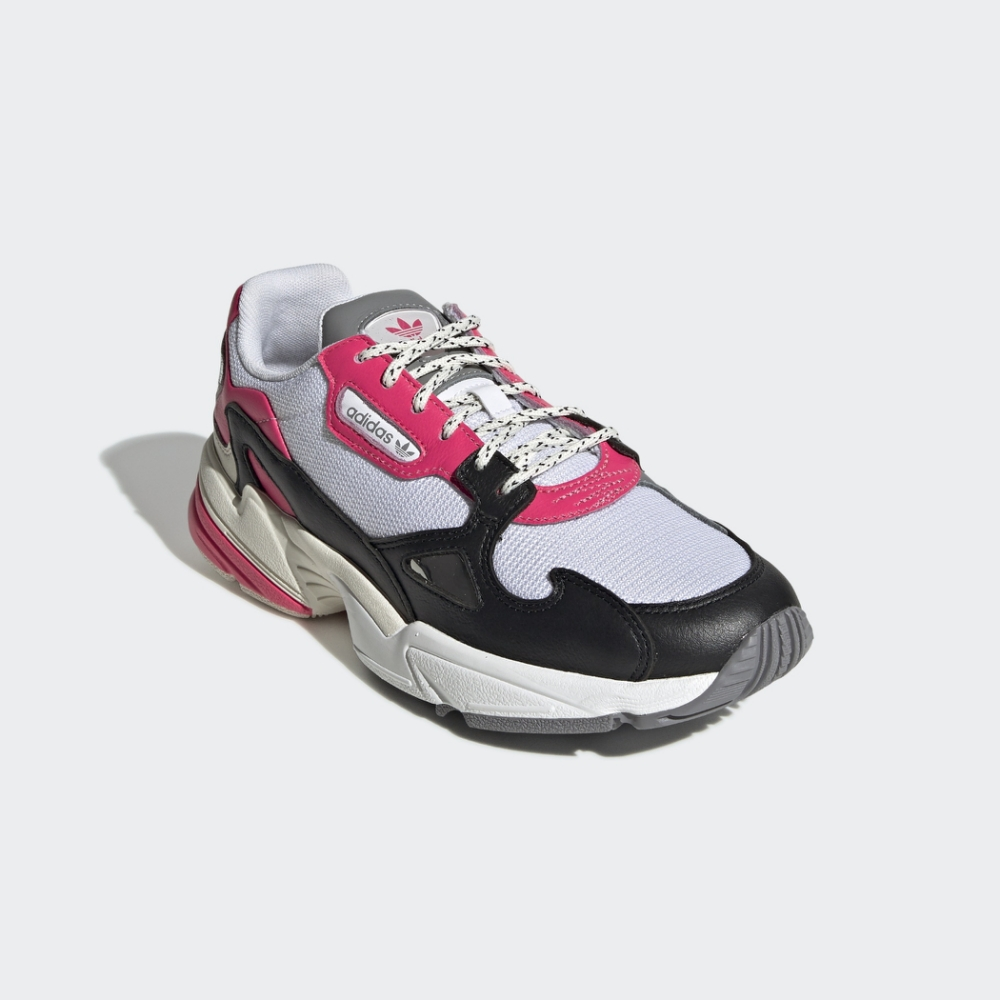 adidas FALCON 經典鞋 女 EG9926