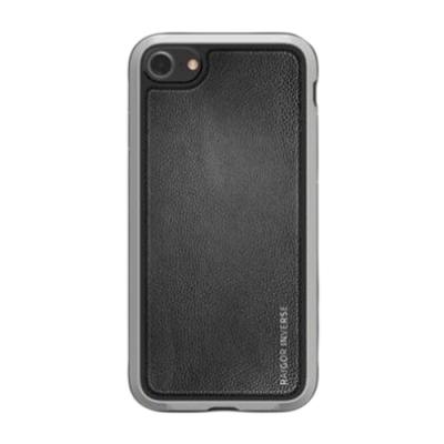 RAIGOR INVERSE奢華系列iPhone SE2 / 8 / 7 (4.7吋) 真皮背蓋保護殼