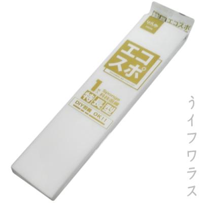 UdiLife 特長型西德環保科技泡棉-12入組