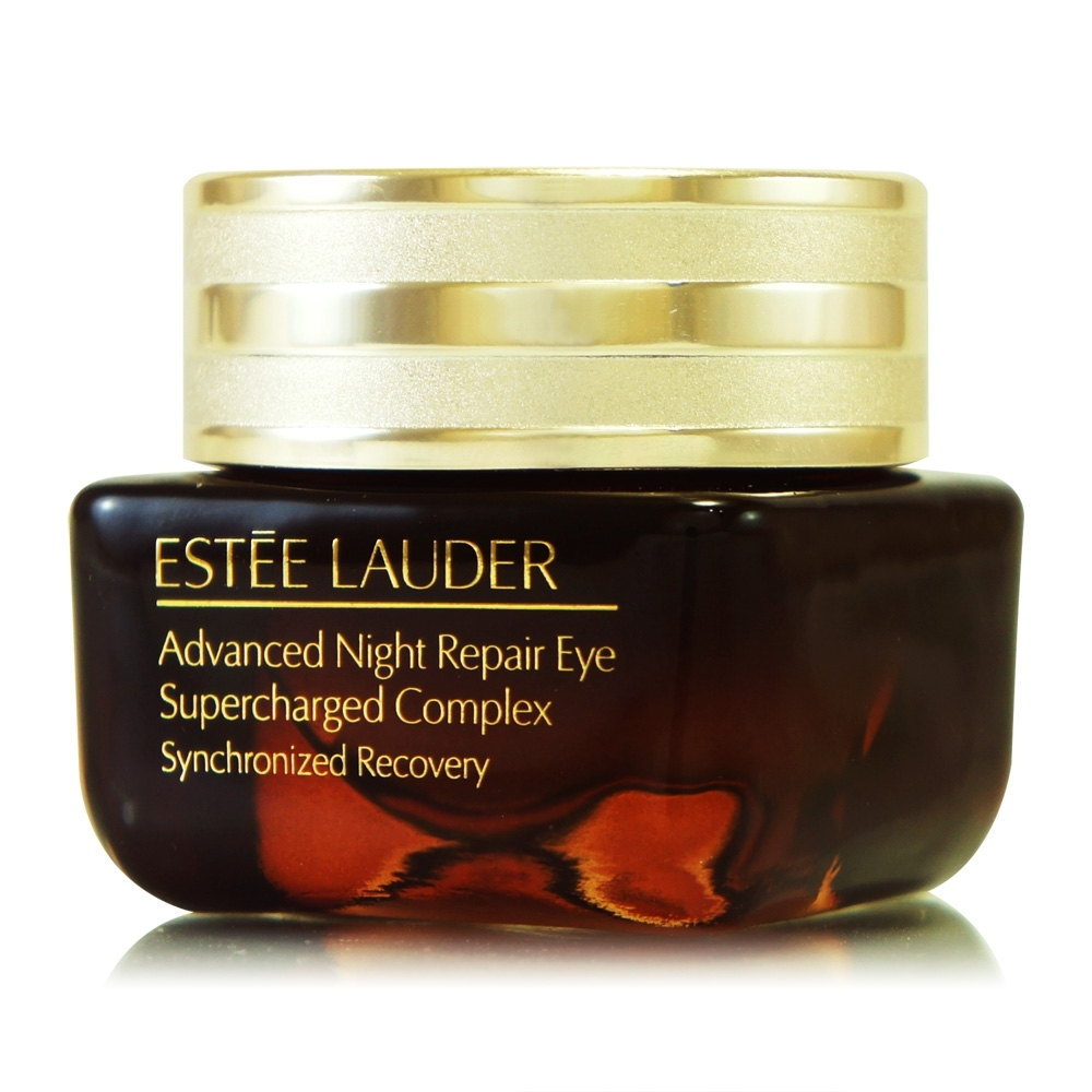 *【真品平輸】ESTEE LAUDER 特潤眼部超能量修護霜15ml product image 1