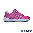 K-Swiss Court Impact輕量網球運動鞋-女