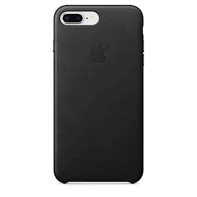 Apple 原廠 iPhone 7/8 Plus 皮革保護套