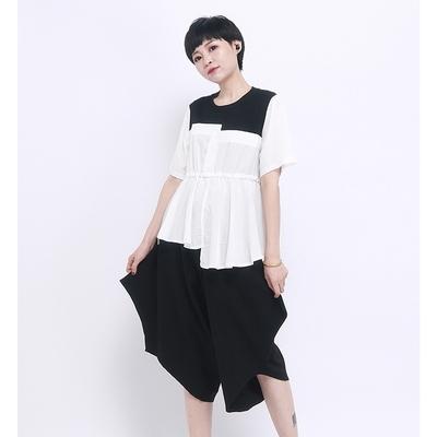 設計所在Style-百搭七分褲裙