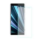 【SHOWHAN】SONY XperiaXZ3 9H鋼化玻璃0.3mm疏水疏油抗指紋保護貼