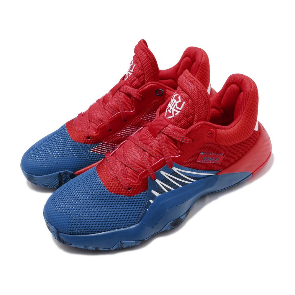 adidas 籃球鞋 D.O.N. Issue #1 男鞋 | 籃球鞋 |