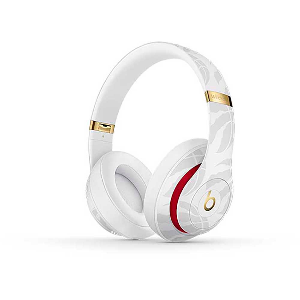 Beats Studio3 Wireless 頭戴式耳機 NBA球隊聯名款 暴龍隊
