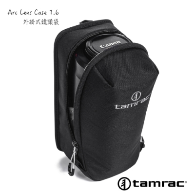 Tamrac 天域 Arc Case Lens 1.6 鏡頭包