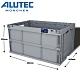 台灣總代理 德國ALUTEC - 加深摺疊收納籃 露營收納 工具收納 居家收納 (64L) product thumbnail 1
