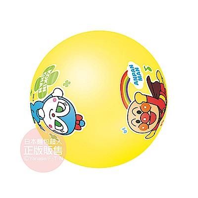 麵包超人-麵包超人7號彩色小皮球(黃)(18m+)