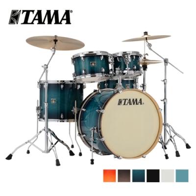 TAMA Superstar Classic CL52KRS 爵士鼓組 六色
