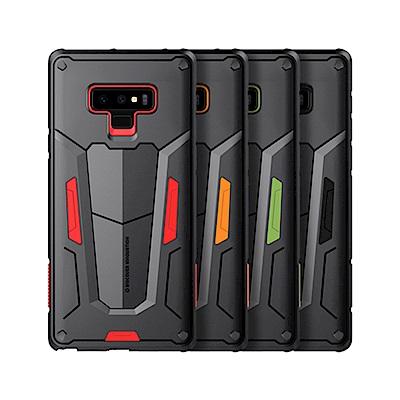 NILLKIN SAMSUNG Galaxy Note 9 悍將 II 保護套