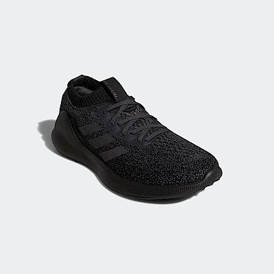adidas Purebounce+ 跑鞋 男 BB6988