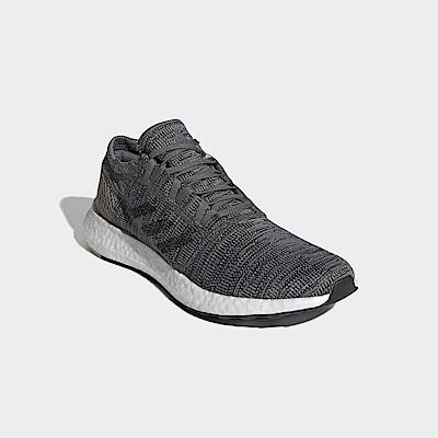 adidas PUREBOOST GO 跑鞋 男/女 B37806