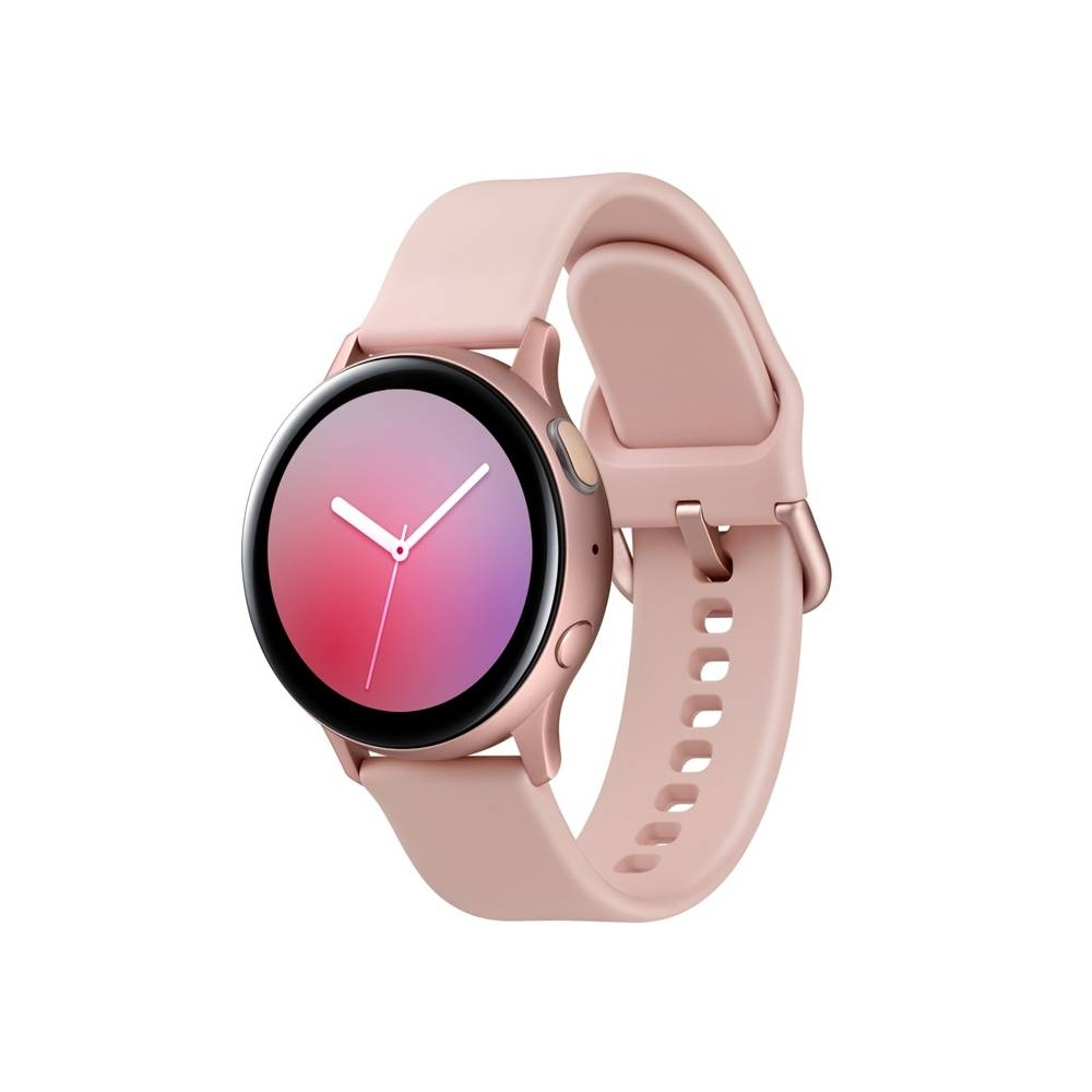 Samsung Galaxy Watch Active2 智慧手錶-鋁製/40mm product image 1
