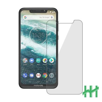 【HH】鋼化玻璃保護貼系列  moto one (5.9吋)(內縮版)