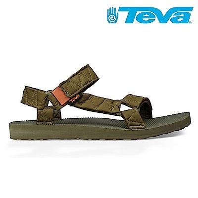 TEVA Original Universal Puff 男休閒涼鞋
