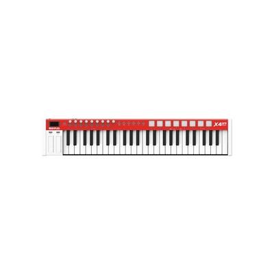 MIDIPLUS X4 pro mini 49鍵 MIDI主控鍵盤 升級版