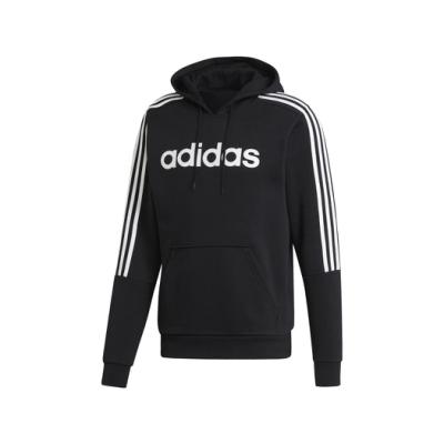 adidas 帽T HD Sweatshirt 運動休閒 男款