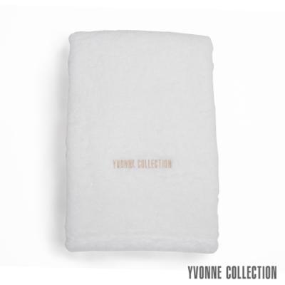 Yvonne Collection 棉柔大浴巾-潔淨白