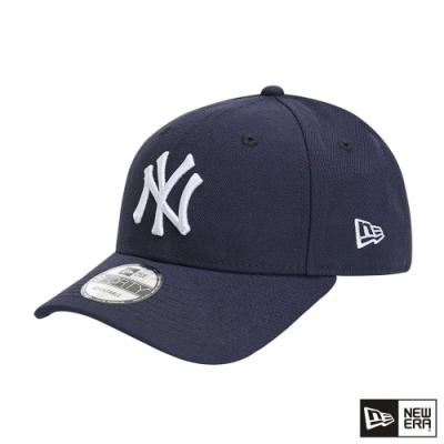 NEW ERA 9FORTY 940 LOGO 洋基 深藍/白 棒球帽