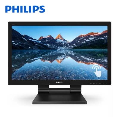 PHILIPS 22型 222B9T 觸控式電腦螢幕