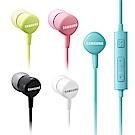 SAMSUNG 三星 原廠 HS130立體聲入耳式線控耳機(有吊卡)