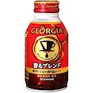 Coca Cola GEORGIA咖啡-濃郁(270g)
