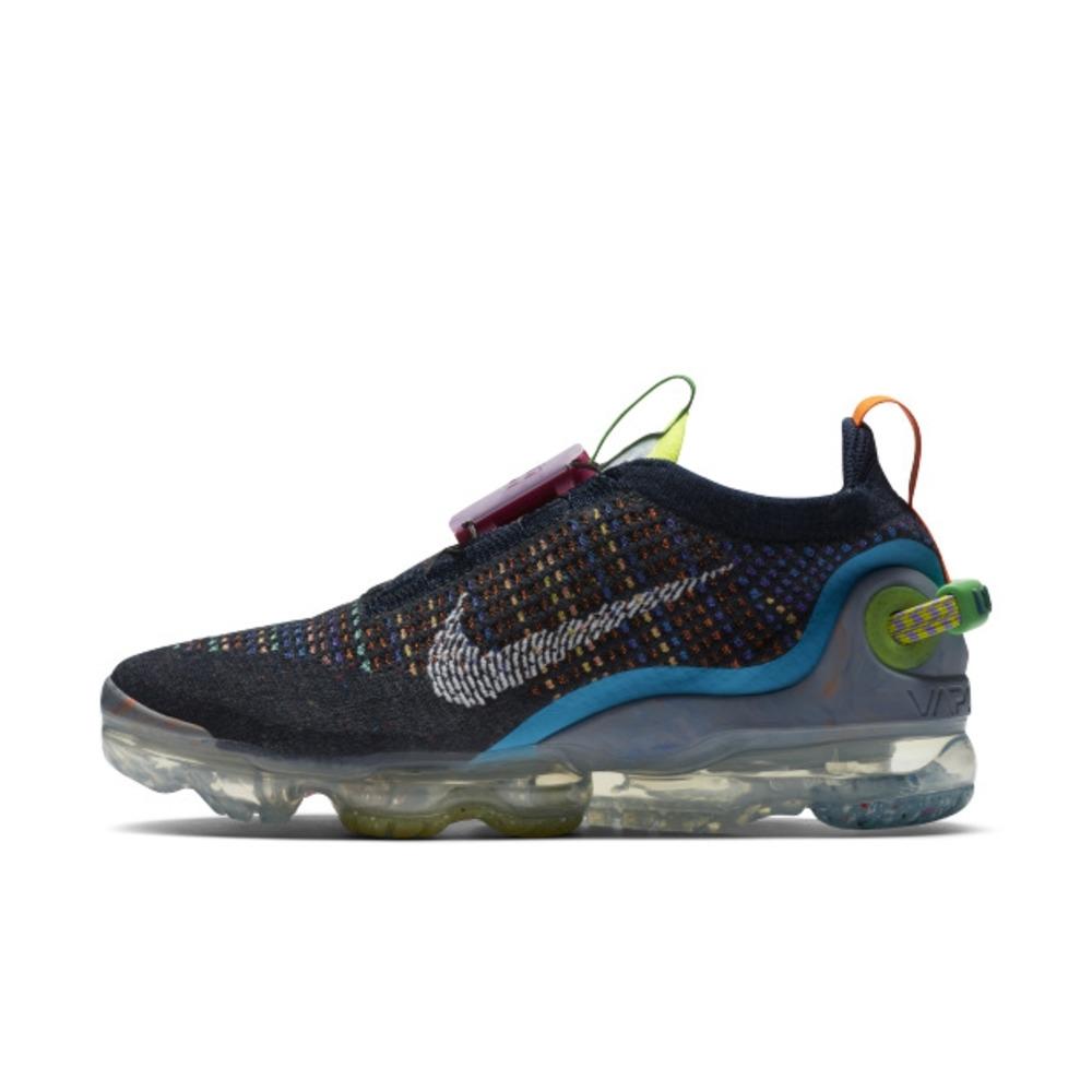 Nike Air Vapormax 2020 FK 女休閒鞋-黑彩-CJ6741400
