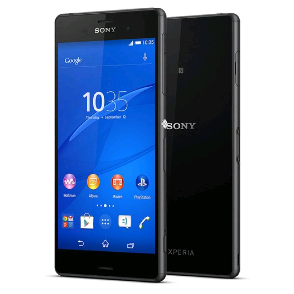 【福利品】Sony Xperia Z3 (3G/16G) 智慧型手機 @ Y!購物