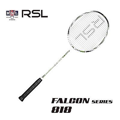 RSL FALCON 818 平衡型羽球拍
