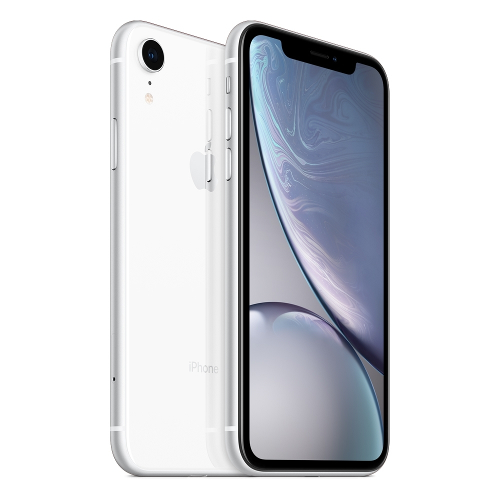 (福利品)Apple iPhone XR 64g 9成新(Face ID無法使用,其他功能都正常)