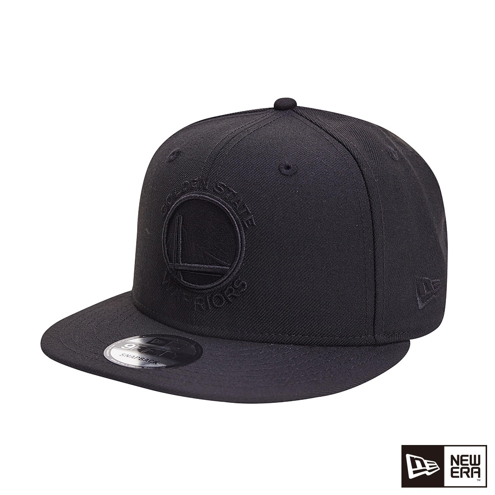 NEW ERA 9FIFTY 950 GOLWAR BLACK 勇士黑 棒球帽