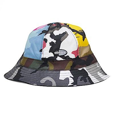 Nike 帽子 NRG Bucket Hat QS 男女款