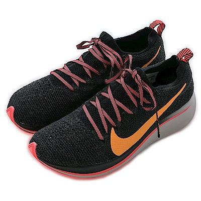 Nike 耐吉 ZOOM FLY-慢跑鞋-女