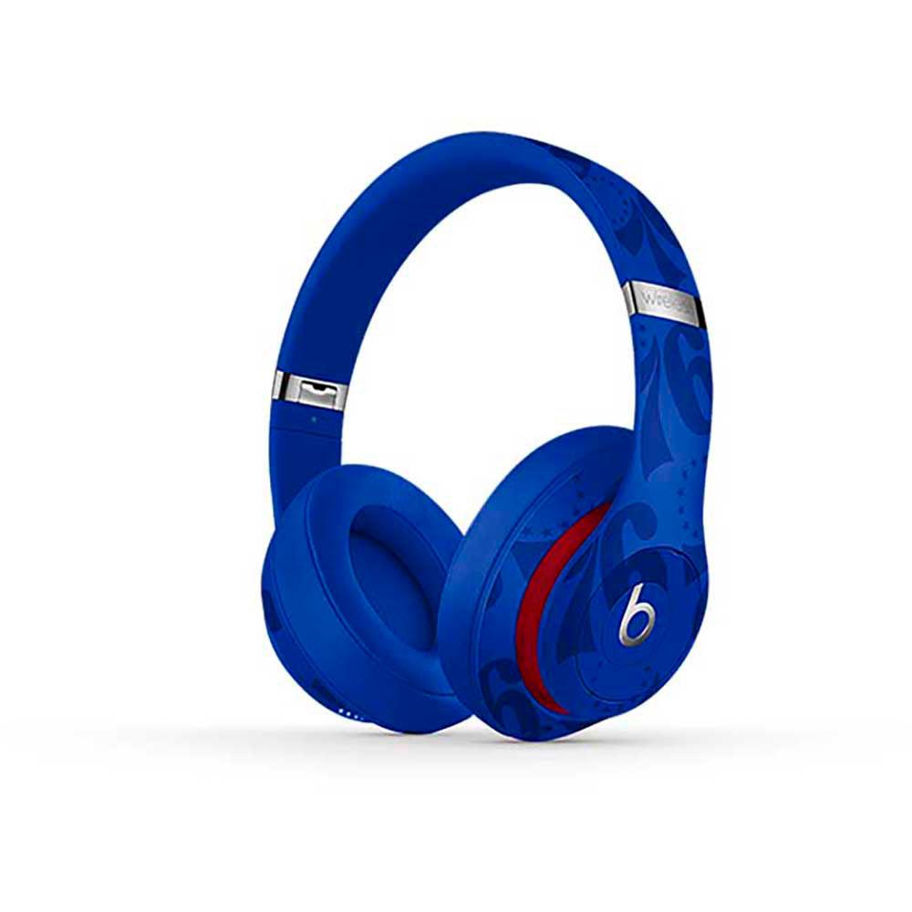 Beats Studio3 Wireless 頭戴式耳機 NBA球隊聯名款 76人