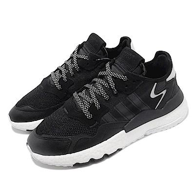 adidas 休閒鞋 Nite Jogger 男鞋