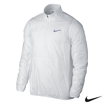 Nike Golf 男子運動罩衫上衣 白 824605-100