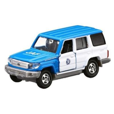 任選TOMICA NO.044 豐田LAND CRUISER JAF_TM044A4 多美小汽車