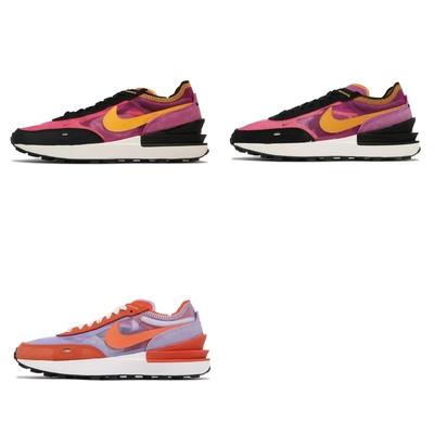 Nike 休閒鞋 小Sacai 流行 Waffle One 男女鞋 情侶鞋 3色單一價 DA7995600